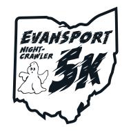 Another Evansport Nightcrawler 5K Run/Walk