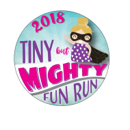 Tiny but Might-y 1K & 5K Fun Run
