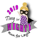 Tiny but Might-y 1K & 5K Easter Fun Run