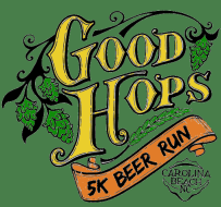 Good Hops 5k Beer Run