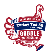 Gobble on the Green 5K