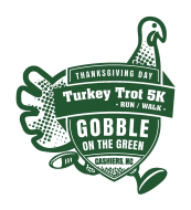 Gobble (Not) on the Green Virtual 5K