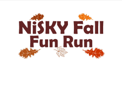 11th Annual Niskayuna Fall Fun Run 5k