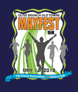 Old Towne Mayfest 5k