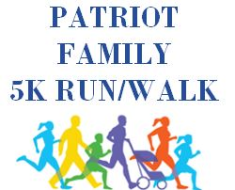 Patriots' Path 5K Virtual Run / Walk