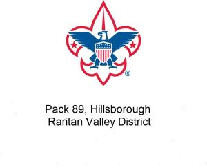 Pack 89 Hillsbourugh