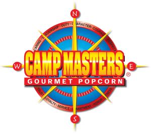 Camp Masters Popcorn