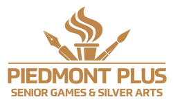 Piedmont Senior Games 5K