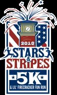 Stars & Stripes 5K & Lil' Firecracker Fun Run - Overland Park