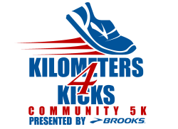 Kilometers for Kicks 5K