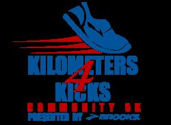 Kilometers for Kicks 5K