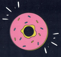 Donut Dash 5K Run and Walk