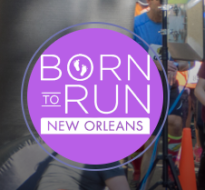Born To Run 5K New Orleans