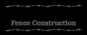 Hovorak Fence Construction