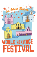 World Heritage Festival Tour de Las Misiones Bike Ride, Walk & Run