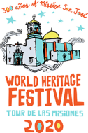 Virtual Edition World Heritage Festival Tour de las Misiones
