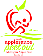 Applesauce Peel Out 5K
