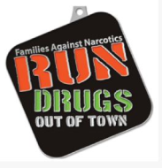 Run Drugs Out Of Town 5K Run/Walk and Kids Fun Run