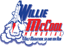 Willie McCool Memorial Half Marathon, 5K & 10K