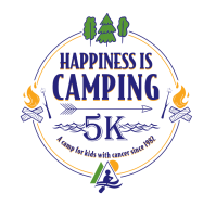 Happiness Is Camping Virtual 5K