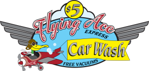 Flying Ace Express Car Wash