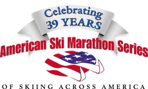 The American Ski Marathon Series