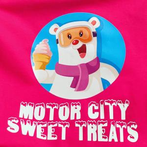 Motor City Sweet Treats