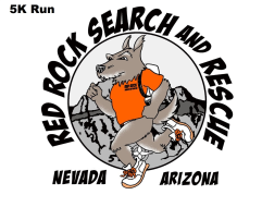 Red Rock SAR 5k