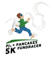 PJs and Pancakes 5K FundRacer