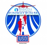 Pensacola International Airport Runway Run 5k