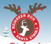 Reindeer Run/Santa Stroll