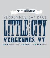 2018 Vergennes Day Race
