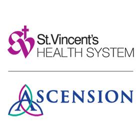 St Vincent's Health System