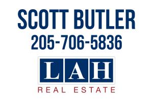 Scott Butler - LAH Realty
