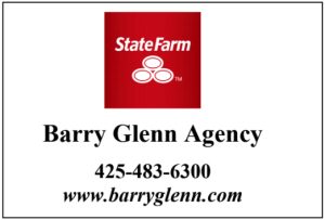 Barry Glenn-State Farm Insurance