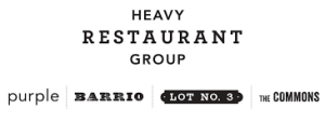 Heavy Restaurant Group