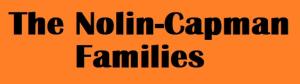 The Nolin-Capman Families