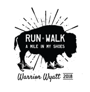 Run/Walk A Mile in my Shoes