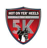 2nd Annual Riverdale First Responders 5k Run and Walk