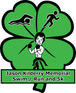 Jason Kilderry Memorial Swim/Run, Splash & Dash, and 5k