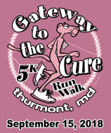 Gateway to the Cure 5K