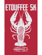 5th Annual Etouffee 5K