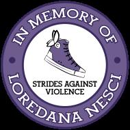 Strides Against Violence