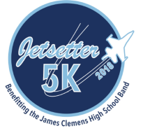 James Clemens High School Band Jetsetter 5k and 1 Mile Fun Run