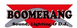 Boomerang Sound