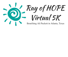 Ray of HOPE Virtual 5K