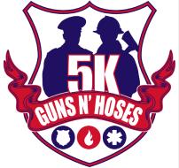 Guns N' Hoses 5K