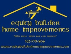Equity Builder Home Improvements