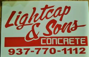 Lightcap & Sons Concrete