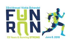 2019 Vickie Schendel Memorial Fun Run